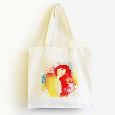 https://www.etsy.com/listing/89012905/custom-tote-bag-cotton-white-redhead