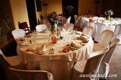 Wedding and Event planning by awolgranada.com destination wedding planner in Granada, Spain. Venue - Palacio de los Cordova. www.awolgranada.com