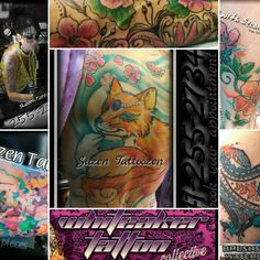 Watercolor Tattoos, Books, Libros, Book, Watercolor Tattoo, Book Illustrations, Temp Tattoo, Water Color Tattoos, Libri