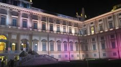 Monza. Villa Reale