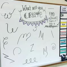 Let's get creative grade sevens... Thanks @missrachelbowen for some more awesome…
