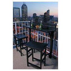 MIYU Balcony Bar : Target