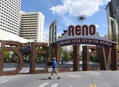 "Reno purchases Burning Man ""Believe"" sculpture"