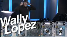 Wally Lopez - DJsounds Show 2015 | DJsounds
