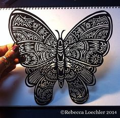 Hey, I found this really awesome Etsy listing at https://www.etsy.com/listing/206751218/butterfly-paper-cut