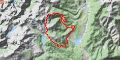 [Pyrénées-Orientales] Tour des Camporells Belle rando VTT à travers la forêt des Camporells et le refuge du même nom où on pourra savourer une bonne bière (ou autre) après une longue montée.  Une chouette sortie pas trop technique qui fera découvrir des paysages de montagne magnifiques.