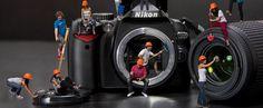 [Arte en Foco] Cursos y talleres de fotografía | ROSARIO