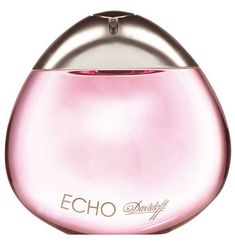 Echo Woman Davidoff perfume - a fragrance for women 2004