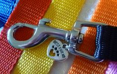 Leash 48 inches long. by ScotsPlace on Etsy, $8.00