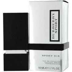 BURBERRY SPORT ICE EDT SPRAY 1.7 OZ