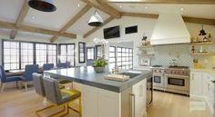 Great Jeff Lewis Kitchen Design