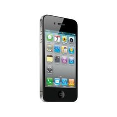There are so many reasons to love this little device: check your email, show your business presentation, check your websites, receive SMS notices...I could go on and on... Apple iPhone 4S 64GB (Black) - AT