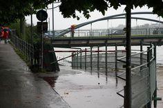 Hochwasseralarm in Salzburg Salzburg, Random, Communities Unit, City, Casual