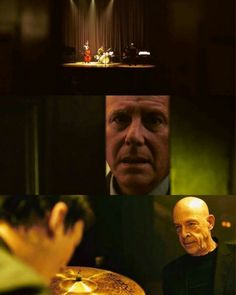 Find it on http://Papr.Club from $3.00 - Whiplash, Damien Chazelle, 2014...what a film !