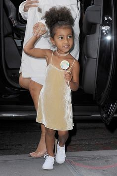 north west and street style image