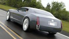 Cadillac Eldorado 2017 >> 2017 Cadillac Eldorado