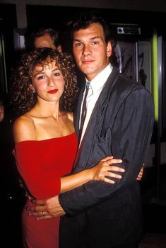 Ladies and Gentleman Patrick Swayze And Jennifer Grey patrickswayze jennifergrey dirtydancing musical movie film oldmovie cinema music singers voice iconic nostalgic old rare retro fashion makeup woman men couple friends photooftoday Iconic Movies, Old Movies, Vintage Movies, Great Movies, Dirty Dancing, Patrick Swayze Death, Patrick Swayze Dancing, Marilyn Monroe Photos, Movie Stars