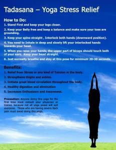 Headache Relief Yoga Poses - free download of Android version | m.1mobile.com