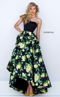 nice Sherri HIll #50206
