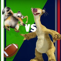 Get out the Ice chips and frozen hot dogs. #SB49 is going to be prehistoric!