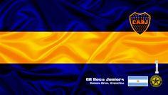 CA Boca Juniors - Veja mais Wallpapers e baixe de graça em nosso Blog. Visite http://ads.tt/78i3ug