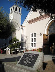 #examinercom San Jose Greek Festival 2012