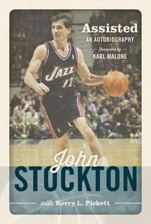 As NBA Finals begin, check out John Stockton's 'Assisted' - Sports - Holland Sentinel - Holland, MI