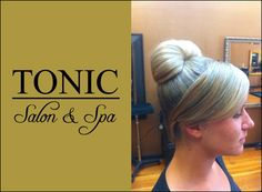GotDailyDeals: $25 for a Moroccan Oil Deep Treatment & Blowout with Nickolas at Tonic Salon & Spa III (reg. $65)