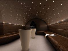Hammam by KWS Steam Shower Cabin, Steam Showers, Spa