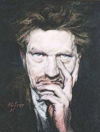 My favourite portrait... AOS