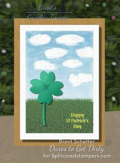 Lord Is My Strength, Joy Of The Lord, Monthly Themes, Happy St Patricks Day, Four Leaf Clover, Girl Blog, Green Day, Petunias, Paper Crafts