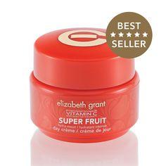 6c3033c0708a Elizabeth Grant International - Vitamin C Hydra-Moist Super Fruit Day  Crème, $55.00 (