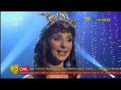 Monika Sommerová, Tomáš Vaněk - O víc tě nežádám / Fantom opery (All I ask of you - czech version) - YouTube