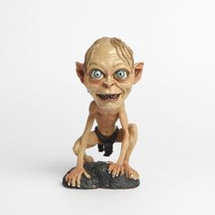 Official Lord Of The Rings- Smeagol Bobblehead
