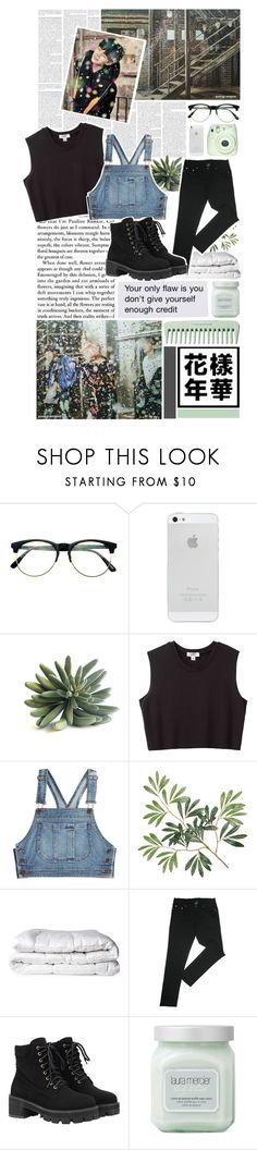 """« O4  .  drew barrymore  /  sza  . »"" by onejimin ❤ liked on Polyvore featuring Fuji, Retrò, Nomia, Moschino, Brinkhaus, WithChic, Laura Mercier and GET LOST"