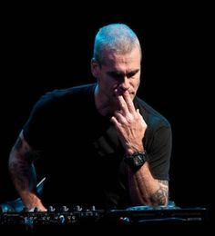 Henry Rollins talks about serious analogue recording studios here. Magnificent Beasts, Henry Rollins, The Clash, Ramones, How To Run Faster, His Hands, Good Music, The One, Sayings