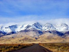 One of my favorite places ever - Steens Mountains, Eastern Oregon. Oregon Camping, Oregon Road Trip, State Of Oregon, Oregon Trail, Central Oregon, The Places Youll Go, Places To See, Oregon Mountains, Joseph Oregon