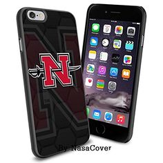 NCAA University sport Nicholls State Colonels , Cool iPhone 6 Smartphone Case Cover Collector iPhone TPU Rubber Case Black [By Lucky9Cover] Lucky9Cover http://www.amazon.com/dp/B0173BPG3E/ref=cm_sw_r_pi_dp_KJLlwb1BE6XPR