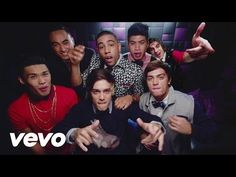 Justice Crew - I Love My Life - YouTube