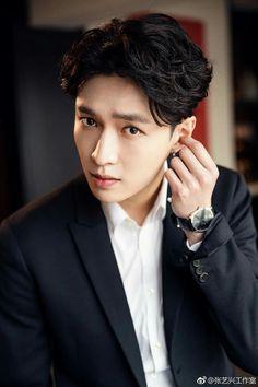 [PIC] 170410 Lay Studio & iFeng Weibo updated EXO LAY