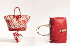 Longchamp Spring 2013 new collection. Discover it on www.longchamp.com