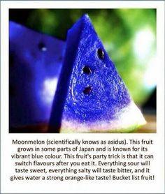 Sej frugt!