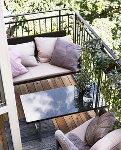 Balkon Terrassen Kletterpflanzen Metall Konstruktion Laternen ... Kletterpflanzen Balkon Und Terrassen