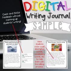 digital essay examples