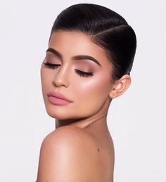 """1,245 Likes, 6 Comments - @kardashianuniverse_ on Instagram: """"Kylie for @kyliecosmetics """""""