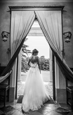 La Perfezione nel giorno del #matrimonio si chiama Donna.  #marcozammarchi #weddingdestination