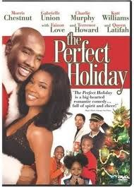 Movie review Perfect Holiday not so perfect