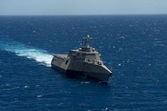 Arête Associates,Tucson,Arizona,awarded modification to previously awarded firm-fixed-price contract for a AN/DVS-1 coastal battlefield reconnaissance & analysis (COBRA) Block I low-rate initial production system to support littoral combat ship mine countermeasures mission.Primary mission of AN/DVS-1 COBRA to conduct unmanned aerial tactical reconnaissance in littoral battlespace for detection & localization of mine fields & obstacles in surf zone & beach zone prior to amphibious assault.