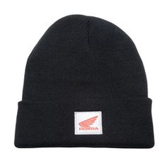 Classic /& Authentic Thor Racing Beanie LIMITED EDITION Red Color