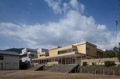 Owase Elementary School / Yasuyuki ITO/CAn